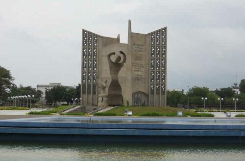 Article : Le beau pays qu'est le Togo