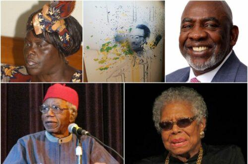 Article : 15 figures méconnues de l'histoire des noirs (fin)