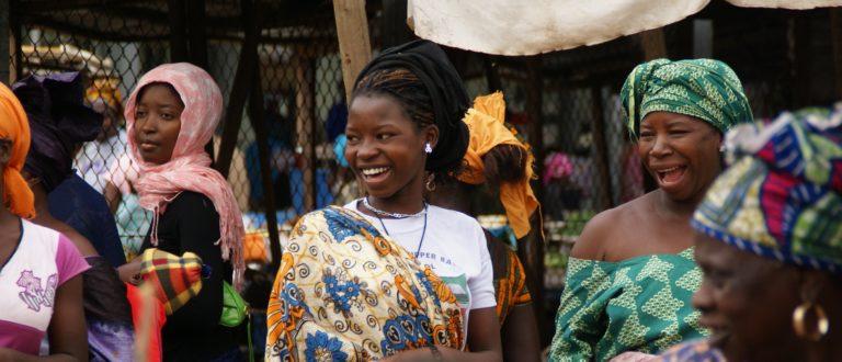 Article : Afrique:nos langues maternelles et nous