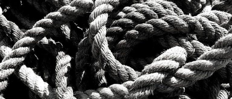 Article : La corde à tout faire (Seconde partie)